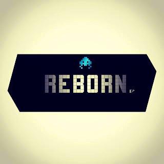 VIKAS J - REBORN EP 1.0