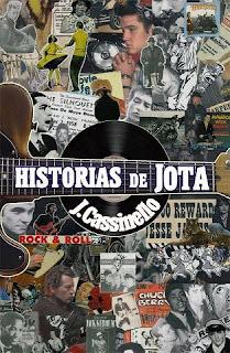 Historias de Jota Cassinello