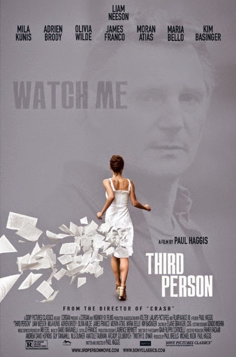 Ver Third Person (2014) Online