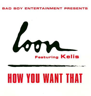 Loon Feat. Kelis - How You Want That-(Promo_CDS)-2003-hlm