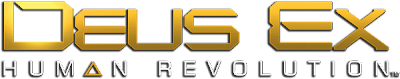 Киберпанк игра Deus Ex: Human Revolution