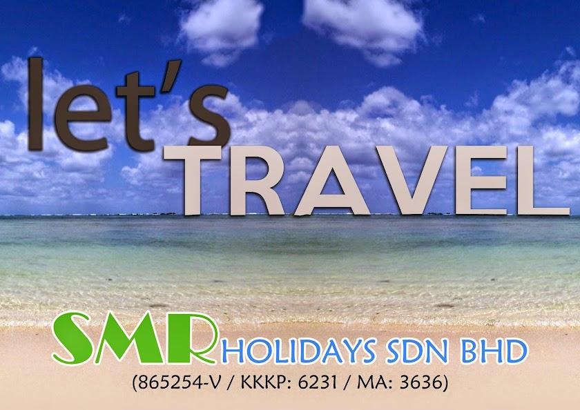 SMR Holidays SDN BHD