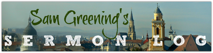 The Greening of the Blogosphere