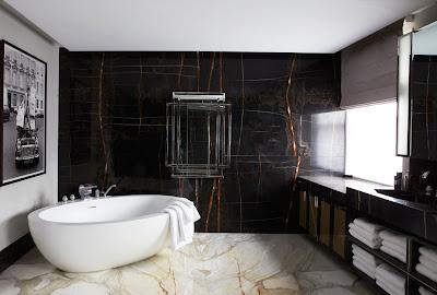 Fantastic London Penthouse Crowns a Luxury Complex ...