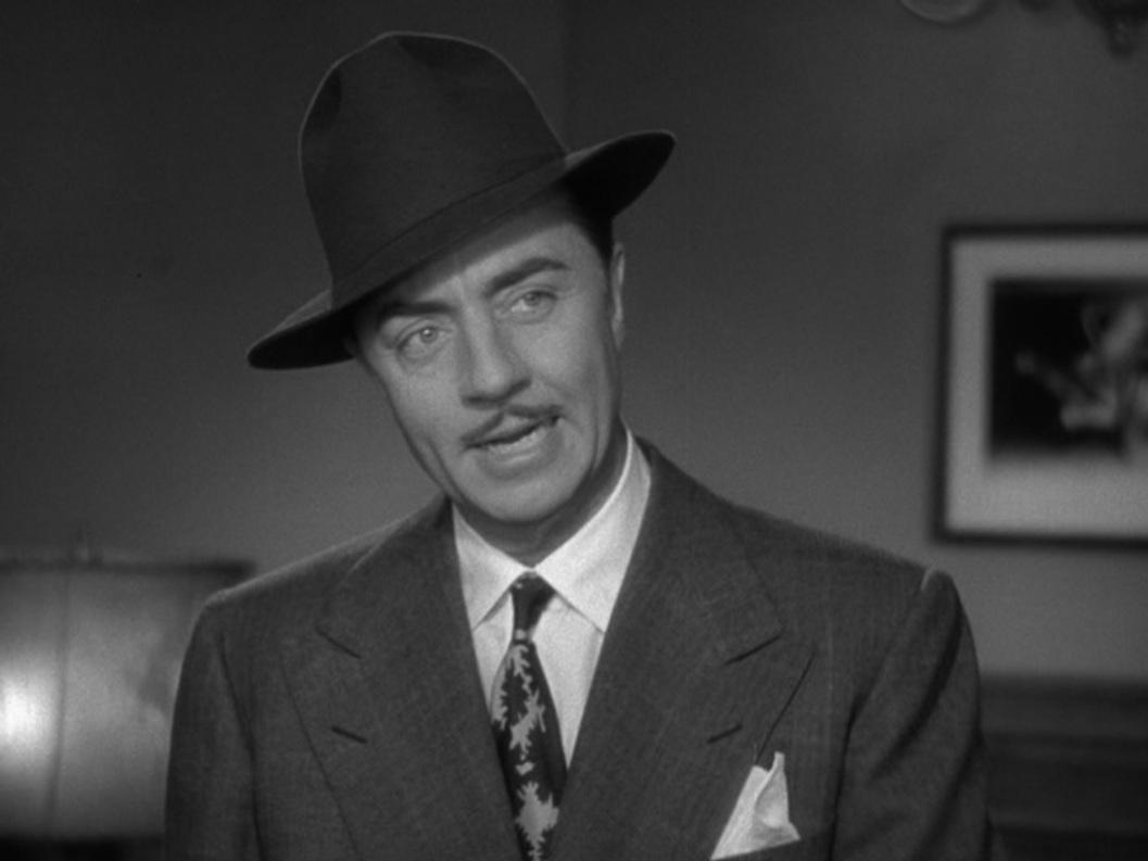 Happyotter: SHADOW OF THE THIN MAN (1941)