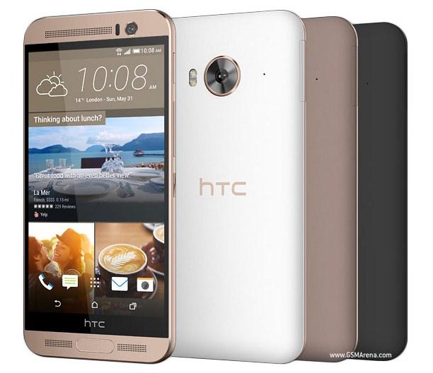 Harga HTC One ME, Ponsel Octa Core Berkamera 20 MP