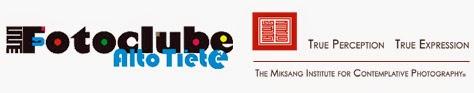 Logomarca dos realizadores