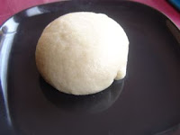 how to make Nai huang bao Chinese steamed bread at home