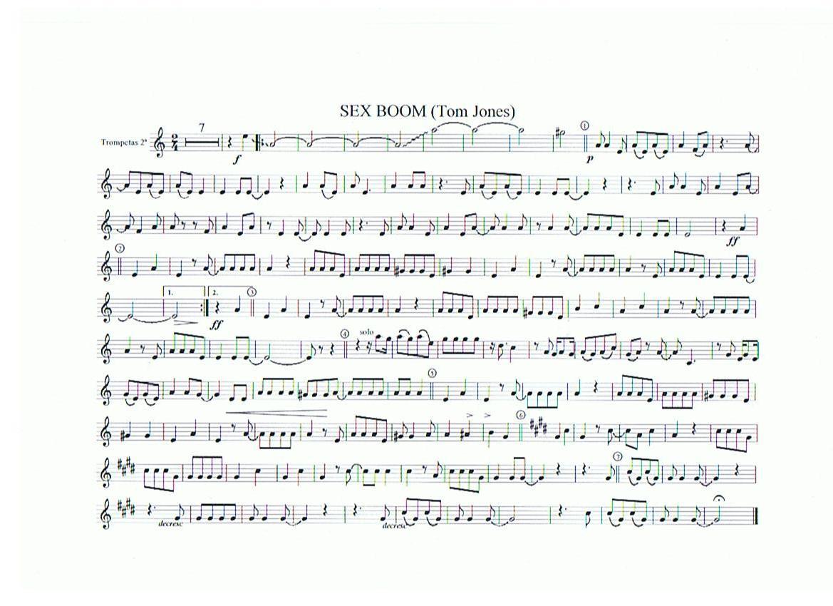 Partituras gratis msica para todos for Creatore di piano gratuito