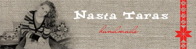 Nasta Taras