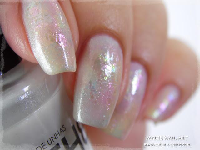 Opal Nail Art1