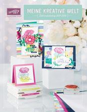Der neue Stampin' Up! Katalog