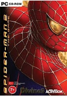 Download Spiderman: The Game RIP