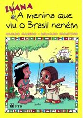 Luana, a Menina Que Viu o Brasil Nenem