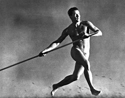 Leni Riefenstahl's Olympia