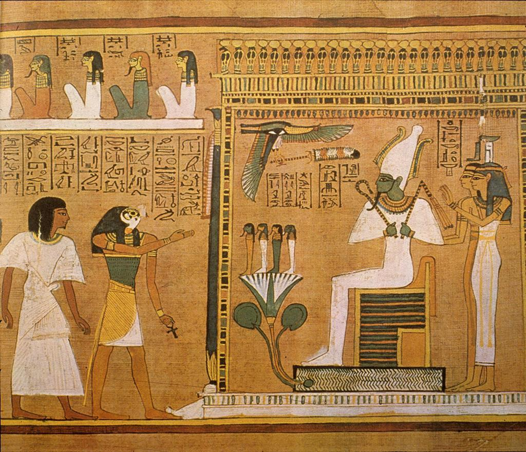 a review of the mythology of ancient egypt One of the problems with egyptian mythology is a dearth of good materials for elementary mainly because egyptian mythology is seriously twisted.