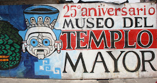 Parte 7 del mural en México DF