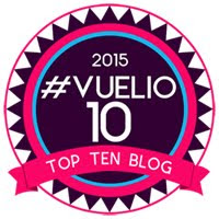 No.2 in Vuelio's Top 10 UK Art Blogs