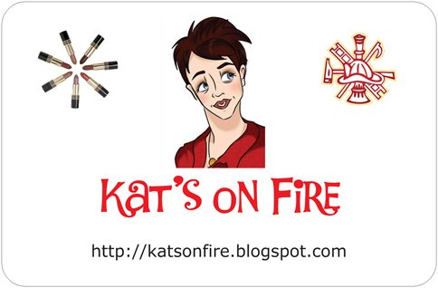 Kat's On Fire