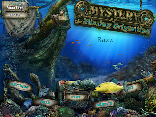 Mystery Of The Missing Brigantine [FINAL]