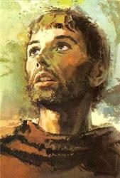 Giovanni di Pietro di Bernardone (Francisco de Assis)