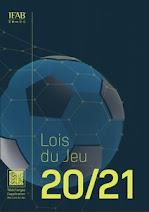 LOIS DU JEU 2020/2021