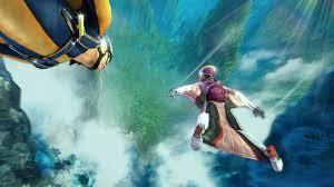El mejor juego de deporte aventura para el Xbox 360 y PS3