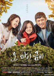 Geum Bi Của Cha-Oh My Geum Bi (2016)