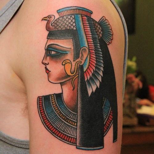 Isis - Egyptian Mythology