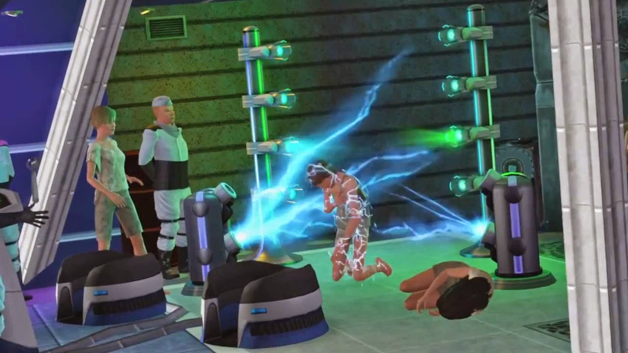 Gratis Download The Sims 4