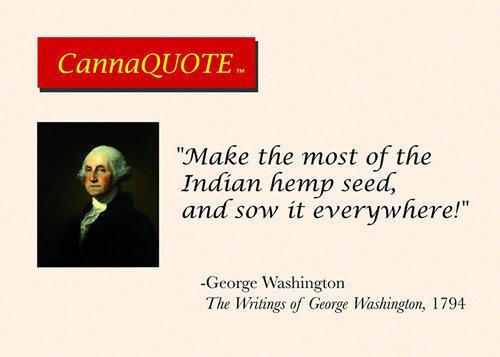 hemp save the world
