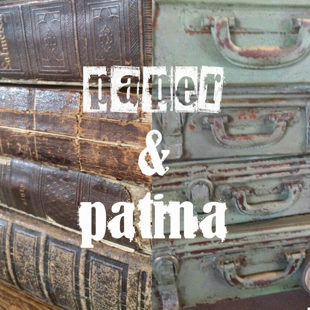 Paper & Patina