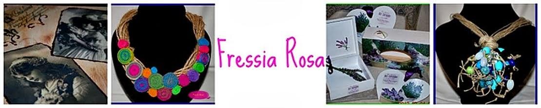 Fressia Rosa