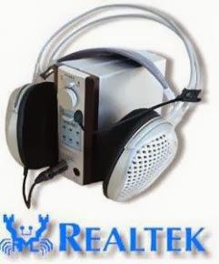 Realtek Hd Audio Driver 6.0.1