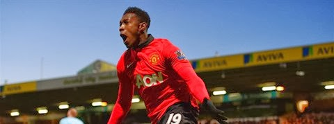 Keputusan Norwich City Vs Manchester United epl 28 december 2013
