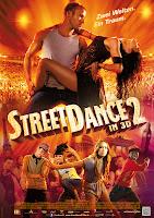 descargar JStreetDance 2 gratis, StreetDance 2 online