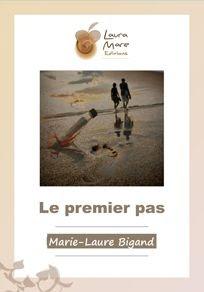 Le premier pas - 2e édition - Oct. 2010