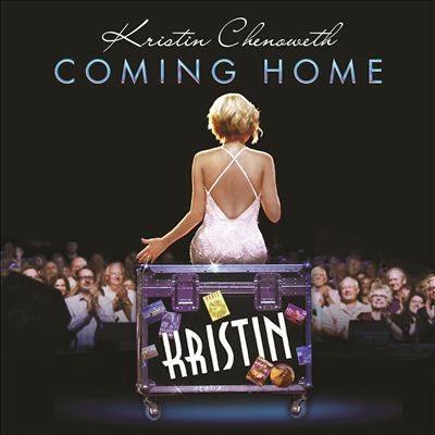 Melhores Albuns 2014 - kristin chenoweth coming home