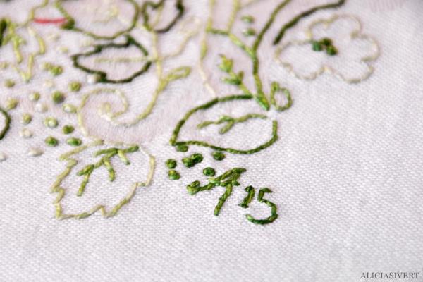 aliciasivert, alicia sivert, alicia sivertsson, embroidery, broderi, needlework, hoop art, textile art, textilkonst, textil konst, älg, elk, moose, återbruk