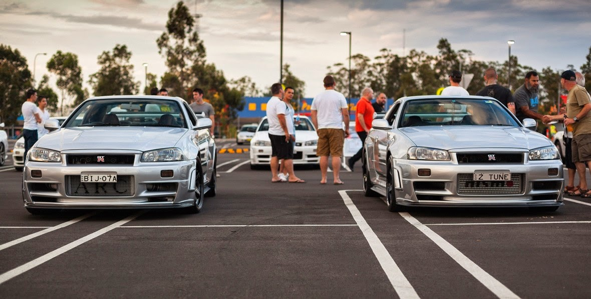 Rare R34 Nissan Skyline GT-R Nismo Z-Tune Is Selling At ...