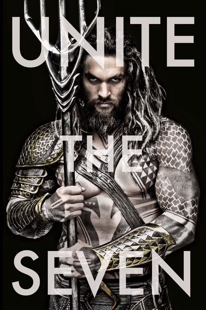 Batman v Superman First Look: Jason Momoa as Aquaman