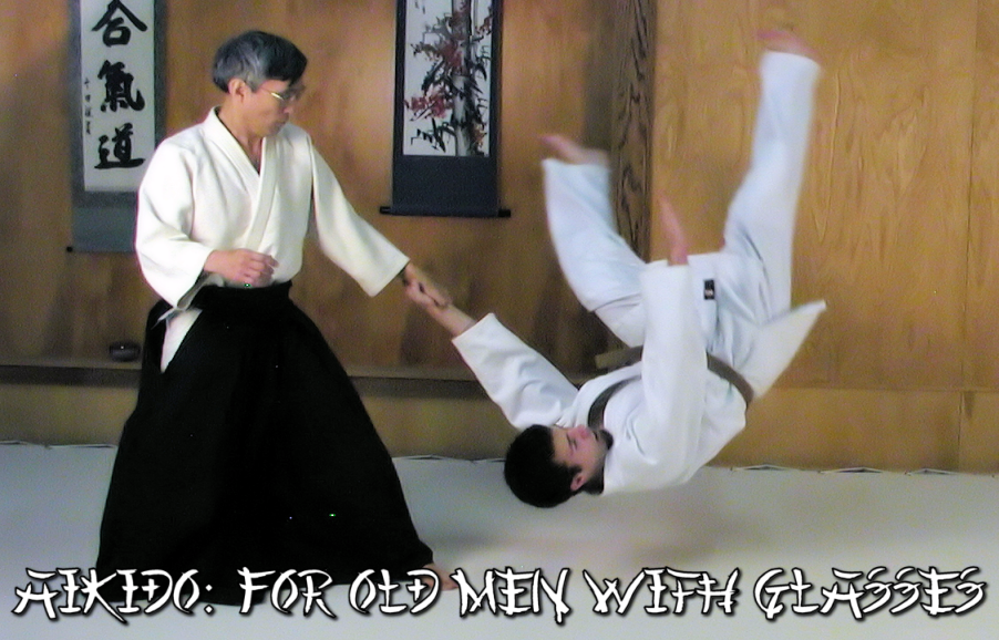 Aikido: Martial Arts for Retirees