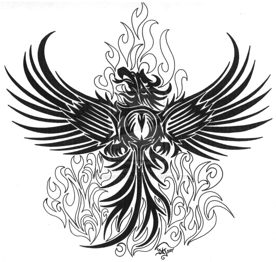 griffe tattoo fenix tattoo