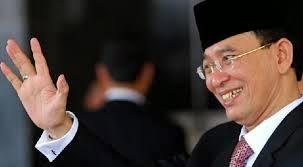 surya darma ali menteri agama jadi tersangka korupsi
