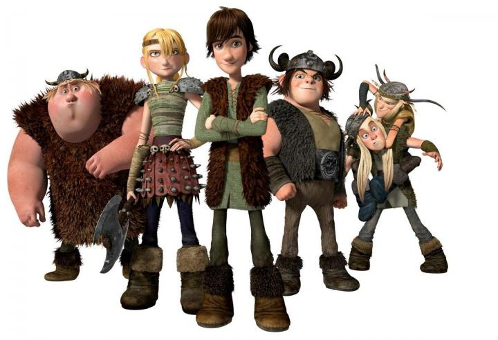 Theres no time how to train your dragon 2010 hiccup is a likable hero who i wanted to see succeed and his dragon friend toothless a non speaking non cute and cuddly sidekick part is more developed ccuart Gallery