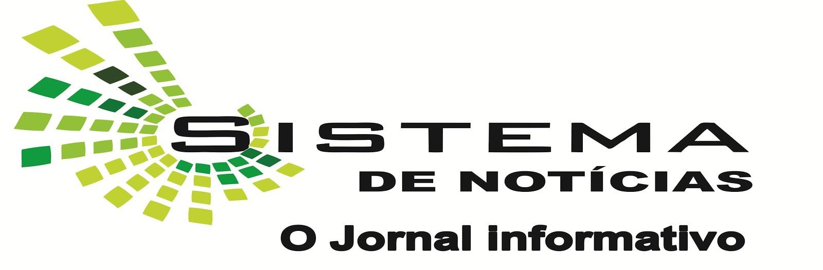 Sistema de Notícias - O jornal informativo