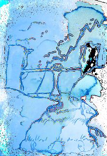 Skyrim Treasure Map II
