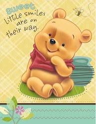 my baby pooh :*