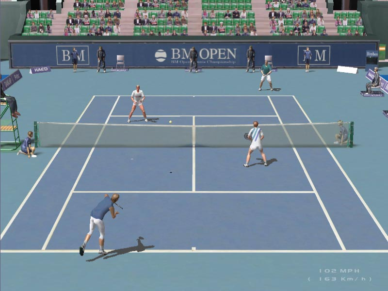 Dream Match Tennis Pro - Mediafire