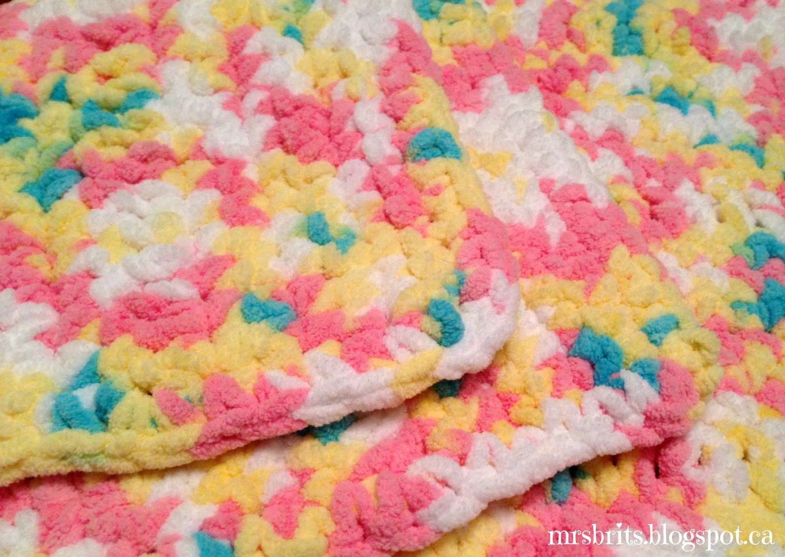 Crochet Patterns Super Bulky Yarn : Labels: charmacrafts , crochet , crochet afghan , crochet pattern